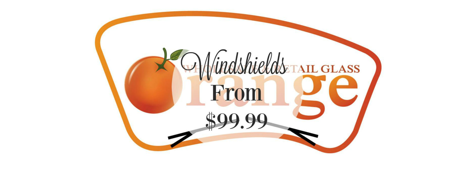 windshields from $99.99